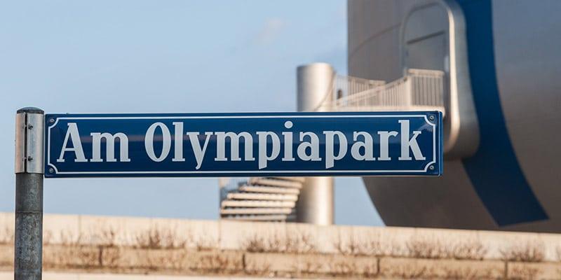 Olympia – vom Großevent zum Naherholungsgebiet