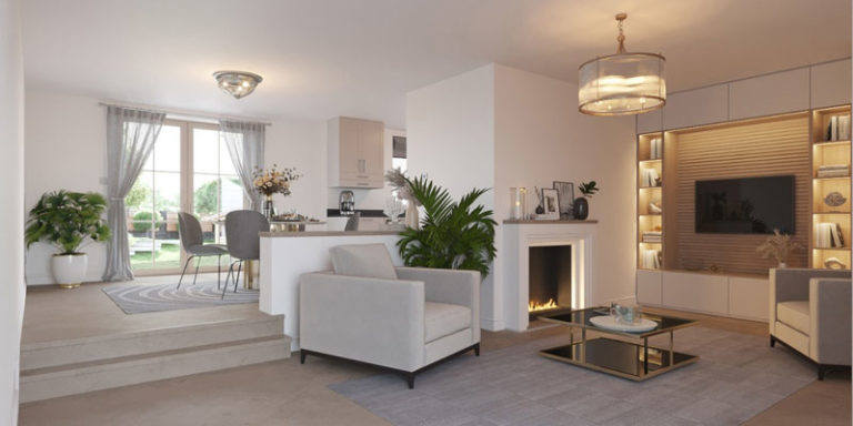 Immonews Home Staging